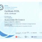ECDL Core Full di Alessandro De Chirico