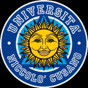 Logo Università Niccolò Cusano